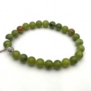 Jade Gemstone Bracelet