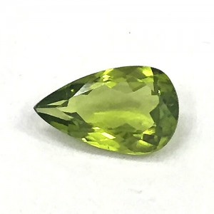 3.20 Carat Natural Peridot Gemstone