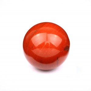 Natural Jasper Ball