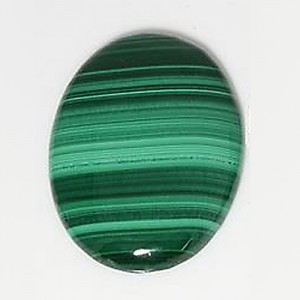 18.23 Carat Natural Malachite Gemstone