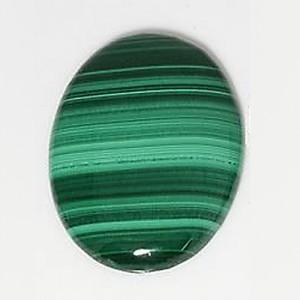 18.23 Carat Natural Malachite Gemstone