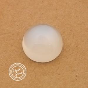 7.61 Carat/ 8.45 Ratti Natural Ceylon Moonstone