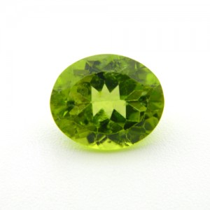 5 Carat Natural Peridot Gemstone