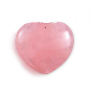 14.64 Carat Certified Natural Pink Rose Quartz Crystal