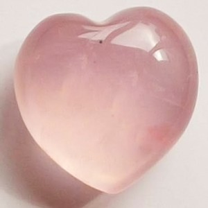 20.02 Carat Certified Natural Pink Rose Quartz Crystal