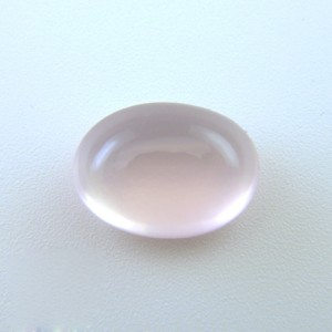 9.35 Carat Natural Rose Quartz Gemstone
