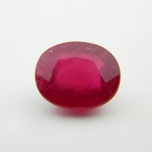 6.69 Carat Natural Ruby Gemstone