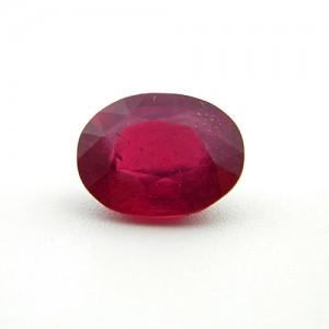 5.16 Carat Natural Ruby Gemstone