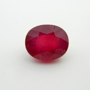 8.33 Carat Natural Ruby Gemstone