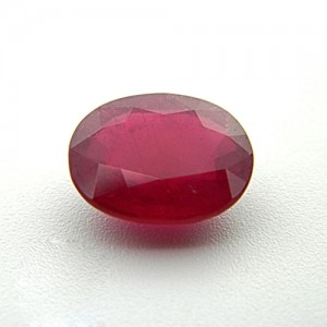 7.48 Carat Natural Ruby Gemstone
