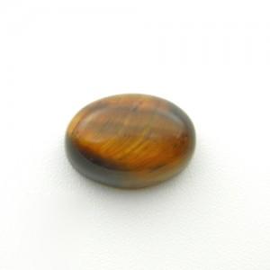 7.40 Carat Natural Tiger Eye Gemstone