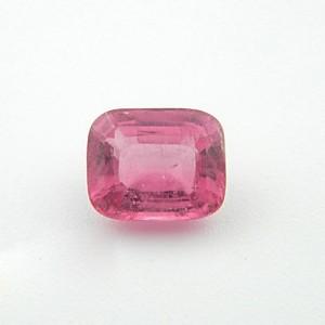 3.69 Carat Natural Tourmaline Gemstone