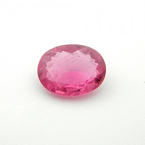 3.87 Carat Natural Tourmaline Gemstone