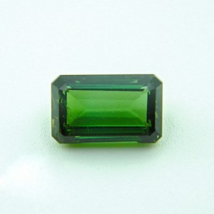 4.85 Carat Natural Tourmaline Gemstone