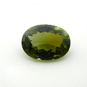 3.44 Carat Natural Tourmaline Gemstone
