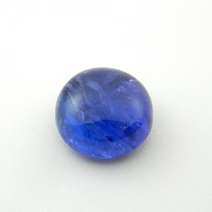 9.64 Carat Natural Tanzanite Gemstone