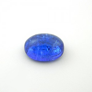 8.73 Carat Natural Tanzanite Gemstone