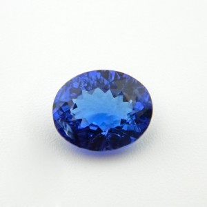 4.23 Carat Natural Tanzanite Gemstone