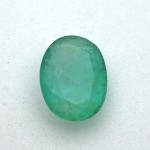 5.90 Carat  Natural Emerald (Panna) Gemstone