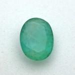 5.90 Carat  Natural Emerald (Panna) Gemstone