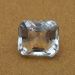 4.81 Carat/ 5.33 Ratti Natural Rock Crystal (Sphatik)