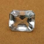 5.22 Carat/ 5.79 Ratti Natural Rock Crystal (Sphatik)