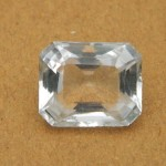 5.29 Carat/ 6.57 Ratti Natural Rock Crystal (Sphatik)