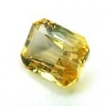 5.40 Carat/ 6.00 Ratti Natural Ceylon Yellow Sapphire (Pukhraj) Gemstone