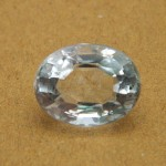 5.49 Carat/ 6.09 Ratti Natural Rock Crystal (Sphatik)