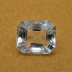 5.82 Carat/ 6.46 Ratti Natural Rock Crystal (Sphatik)