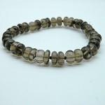 Somky Quartz Gemstone Bracelet