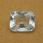 6.11 Carat/ 6.78 Ratti Natural Rock Crystal (Sphatik)