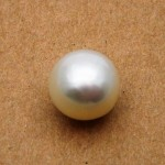 8.51 Carat/ 9.44 Ratti South Sea Pearl (Moti) Gemstone
