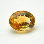 5.28 Carat Natural Citrine (Sunela) Gemstone