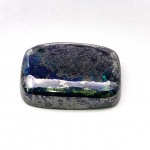 9.93 Carat Natural Azurite Crystal Stone