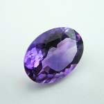 5.05 Carat Natural Amethyst Gemstone