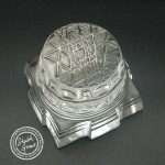 Natural Crystal Yantra