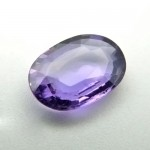 3.94 Carat Natural Fancy Sapphire Gemstone