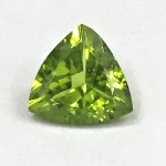 3.12 Carat Natural Peridot Gemstone