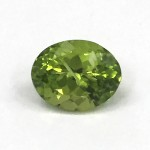 3.81 Carat Natural Peridot Gemstone