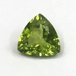 4.43 Carat Natural Peridot Gemstone