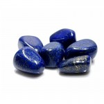 Natural Lapis Lazuli Tumbled Healing Crystals