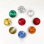 Nine Planetary Jyotish Astro Navratna Gems