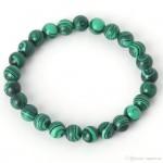 Malachite Gemstone Bracelet