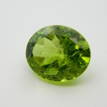 6.26 Carat Natural Peridot Gemstone