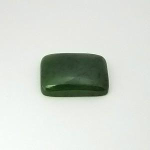 25.33 Carat Natural Nephrite Jade Gemstone
