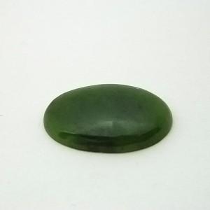 15.40 Carat Natural Nephrite Jade Gemstone