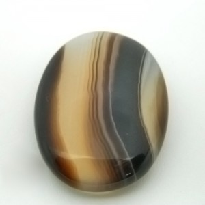 45.53 Carat  Natural Agate Gemstone