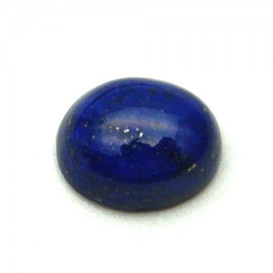 5.86 Carat Natural Lapis Lazuli Gemstone