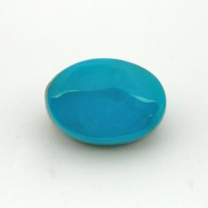11.8 Carat/ 13.1 Ratti Natural Turquoise (Firoza) Gemstone
